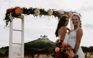 Ethical Wedding Ideas In Incredible Autumnal Style