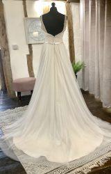 Ronald Joyce | Wedding Dress | Aline | LA47L