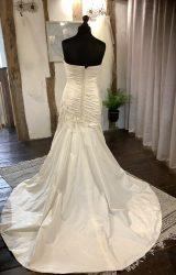 Ian Stuart | Wedding Dress | Drop Waist | LA39L
