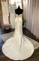 Ronald Joyce   Wedding Dress   Fit to Flare   LA23L