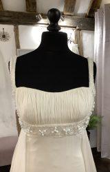 Pronovias | Wedding Dress | Empire | LA16L