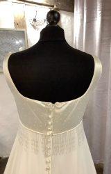 Ronald Joyce   Wedding Dress   Empire   LA25L