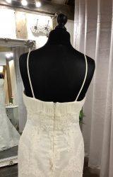 La Sposa | Weddign Dress | Fit to Flare | LA41L