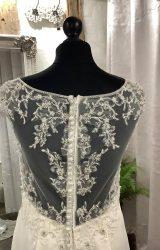 Margaret Lee | Wedding Dress | Fishtail | LA21L