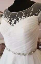 Romantica | Wedding Dress | Aline | W595L