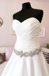 Ronald Joyce | Wedding Dress | Aline | W592L
