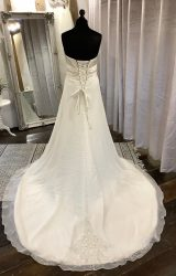 Essence of Australia | Wedding Dress | Fit to Flare | LA10L