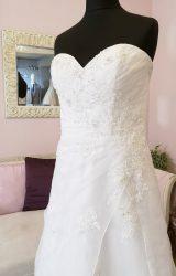 Romantica | Wedding Dress | Aline | W593L