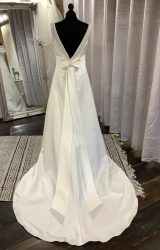 True Bride | Wedding Dress | Aline | LA2L