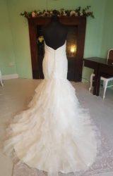 Morilee | Wedding Dress | Fishtail | SH13S