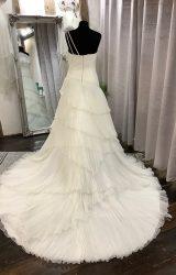 Pronovias   Wedding Dress   Aline   LA13L