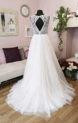 Rosa Couture | Wedding Dress | Aline | W609L
