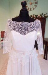 Lou Lou | Wedding Dress | Aline | SH69S
