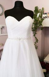 Rosa Couture | Wedding Dress | Aline | W603L