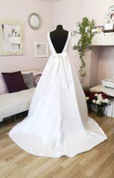 Verise | Wedding Dress | Aline | W612L