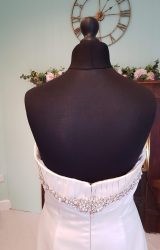 Mia Mia | Wedding Dress | Fit to Flare | SH22S