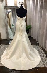 Morilee | Wedding Dress | Fit to Flare | LA37L
