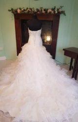 Sottero and Midgley | Wedding Dress | Fishtail | SH18S