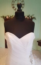 Sottero & Midgley | Wedding Dress | Fishtail | SH18S