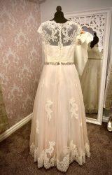 Rita Mae | Wedding Dress | Aline | Y92E