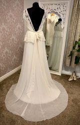 Jesus Peiro | Wedding Dress | Aline | Y89