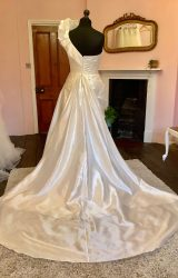 Pronovias | Wedding Dress | Aline | SH75S