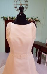Pronovias | Wedding Dress | Aline | SH40S
