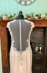 Maggie Sottero | Wedding Dress | Fit to Flare | SH83S