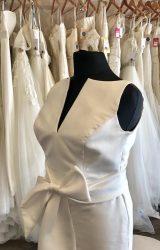 Jesus Peiro   Wedding Dress   Fit to Flare   C83