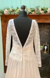 Maggie Sottero | Wedding Dress | Aline | SH84S