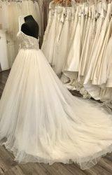 Justin Alexander | Wedding Dress | Princess | C167JL