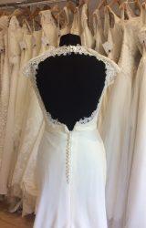 Ronald Joyce | Wedding Dress | Fit to Flare | L396C