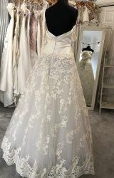 David Fielden | Wedding Dress | Aline | M104S