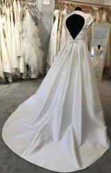 Charlotte Balbier | Wedding Dress | Aline | M103S