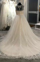 L Q Designs | Wedding Dress | Princess | M110S