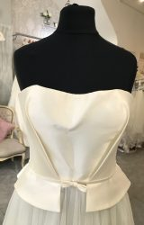 David Fielden | Wedding Dress | Aline | M113S