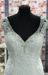 Essense of Australia | Wedding Dress | Fit to Flare | CA118G