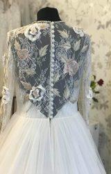 Bowen Dryden | Wedding Dress | Aline | B216