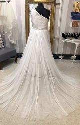 Alexia | Wedding Dress | Aline | WF170H