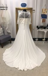 Romantica | Wedding Dress | Fit to Flare | WF167H