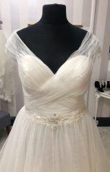 Alexia | Wedding Dress | Aline | WF173H