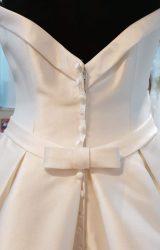 Bonny   Wedding Dress   Aline   N162G