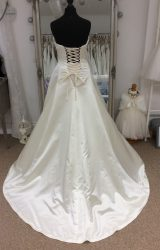 Maggie Sottero | Wedding Dress | Aline | LE234M