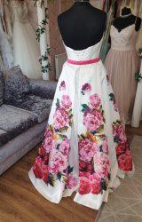 Eternity | Wedding Dress | Aline | N187G