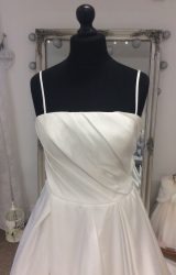 Enzoani | Wedding Dress | Aline | LE238M