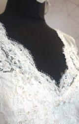 Madeline Gardner | Wedding Dress | Aline | N210G