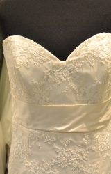Mariee | Wedding Dress | Fit to Flare | H275