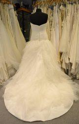 Rosa Clara | Wedding Dress | Drop Waist | H267