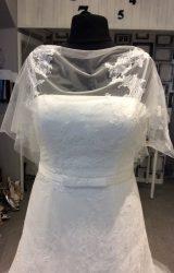 Rosa Clara   Wedding Dress   Aline   H265