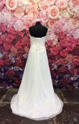 Morilee | Wedding Dress | Aline | ST340S